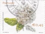 Sellos de Europa - Portugal -  flores de las azores