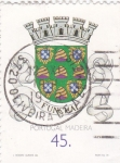 Stamps of the world : Portugal :  escudo-Funchal