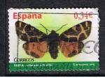 Sellos de Europa - España -  Edifil  4533  Fauna.  Mariposas