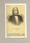 Stamps Austria -  200 Aniv. nacimiento de Franz Liszt
