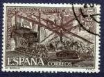 Stamps : Europe : Spain :  Lepanto