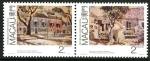 Stamps Portugal -  Macau`89