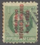 Stamps Cuba -  Marti