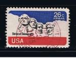 Sellos de America - Estados Unidos -  Shirine Of Democracy