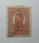 Stamps Romania -  Rey Carol I.
