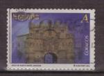 Sellos de Europa - España -  serie- Arcos y puertas monumentales