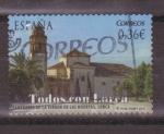 Sellos de Europa - España -  serie- todos con lorca