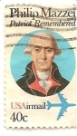 Stamps United States -  procer