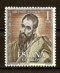 Sellos de Europa - España -  XIX Centenario de la venida de San Pablo a España.