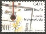 Sellos de Europa - España -   4385 - Ciencia - Metereología