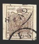 Sellos de Europa - Austria -  Austria - 6 k.