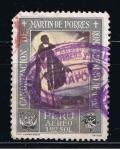 Sellos de America - Perú -  Canonización de Martín de Porres.