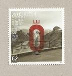 Sellos de Europa - Austria -  Marca Austria