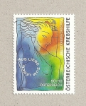 Stamps Austria -  50 aniv. de la OECD