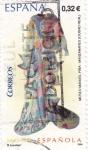 Stamps Spain -  museo manuel peña