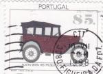 Sellos de Europa - Portugal -  austin seven
