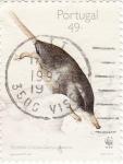 Stamps Portugal -  Topo de agua