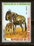 Sellos de Africa - Guinea Ecuatorial -  ÑU   Y   CRIA