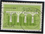Stamps Netherlands -  Serie Europa - 1984
