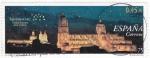 Stamps Spain -  Salamanca 2002 ciudad europea de la cultura