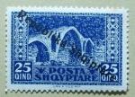 Stamps : Europe : Albania :  Republica Shqiptare.