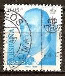 Sellos de Europa - España -  S.M.D.Juan Carlos I