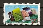 Stamps Germany -  Asamblea general de la Union intenacional de Geodesia.