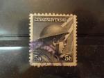 Sellos del Mundo : Europa : Checoslovaquia : soldados