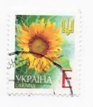 Stamps Ukraine -