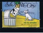 Sellos de Europa - España -  Edifil  4639  Valores cívicos.