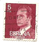 Sellos de Europa - España -  Realeza