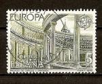 Sellos de Europa - España -  Europa - CEPT.