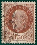 Stamps Europe - France -  TYPE PETAIN