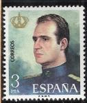 Sellos del Mundo : Europa : España : Homenaje y recuerdo de la proclamacion del Rey Don Juan Carlos I