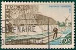 Sellos de Europa - Francia -  Ciudades y monumentos, Vendée