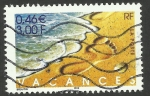 Stamps France -  Vacances