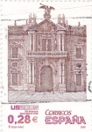 Stamps Spain -  500 aniversario universidad de sevilla
