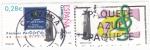Sellos de Europa - España -  25 aniversario premios principe asturias
