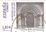 Stamps Spain -  800 aniversari seu vella de lleida