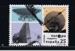 Stamps Spain -  Edifil  3116  Europa.  Europa espacial.