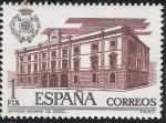 Sellos del Mundo : Europa : España : Antigua aduana de Cádiz