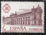 Sellos del Mundo : Europa : España : Aduana de Barcelona