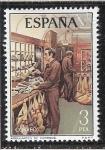 Sellos del Mundo : Europa : España : Ambulantes de Correos