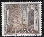 Sellos del Mundo : Europa : España : San Marcos, León