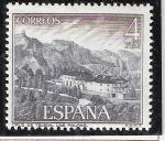 Sellos del Mundo : Europa : España : Cruz de Tejeda, Las Palmas