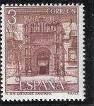 Sellos del Mundo : Europa : España : H.R.R. Católicos, Santiago