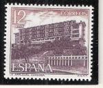 Sellos del Mundo : Europa : España : La Arruzafa, Córdoba