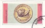 Stamps Nagaland -  moneda-