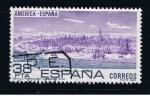 Stamps Spain -  Edifil  2720  América - España.