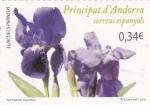 Sellos de Europa - Andorra -  patrimonio natural